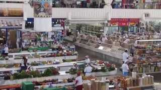 Ашхабад русский базар(Ашхабад русский базар 2 октября 2014 год., 2014-11-26T17:05:29.000Z)