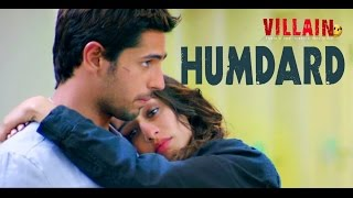 Humdard - Ek Villain - Piano (Keyboard) Cover