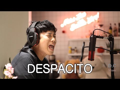 Luis Fonsi - Despacito ( cover by DC ) [J.Fla ]