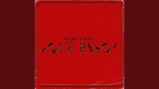 Play QUE PASO