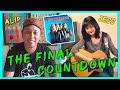 The Final Countdown Cover Europe Alip Ba Ta Jess Mancuso Collab Guitar Piano Ngebren(.mp3 .mp4) Mp3 - Mp4 Download