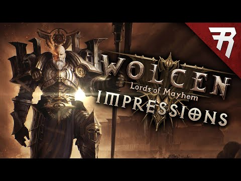 Wolcen Full Release: First Impressions (Gameplay Review)