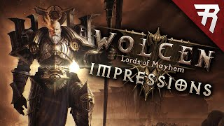 Wolcen Full Release: First Impressions Gameplay Review
