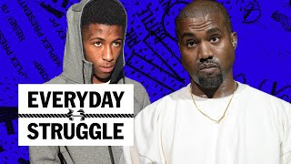 NBA YoungBoy's Career Trajectory, Kanye Twitter Spree, Snoop Dogg Verzuz DMX | Everyday Struggle