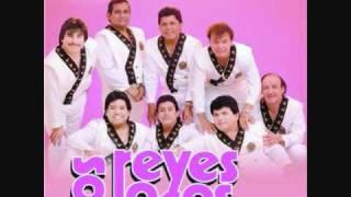 Los Reyes Locos - El ascensor.