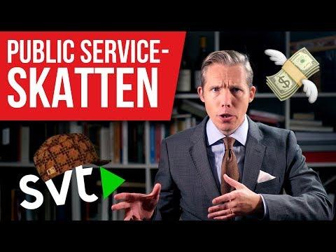 PUBLIC SERVICE-SKATTEN