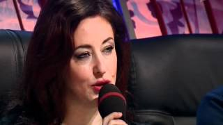 Тамара Гвердцители в шоу