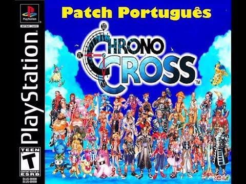 chrono cross em portugues