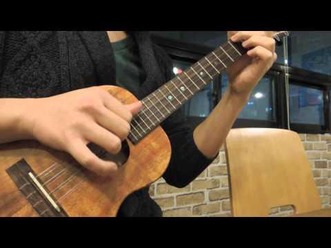 Wave - Ukulele Bossa Nova, Jazz (Ukulele Cover, 우쿨렐레 커버) by 평화로움