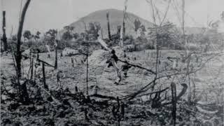 Hành Khúc Kháng Chiến 6 - Nợ Xương Máu - NS: Phạm Duy - Trình bày: Phạm Duy