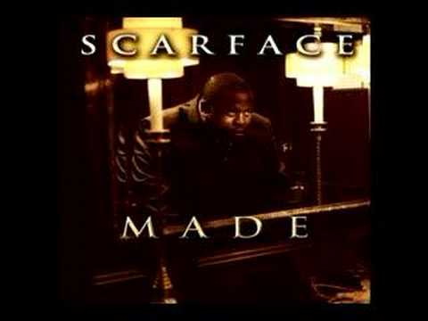 Scarface - Girl You Know Instrumental