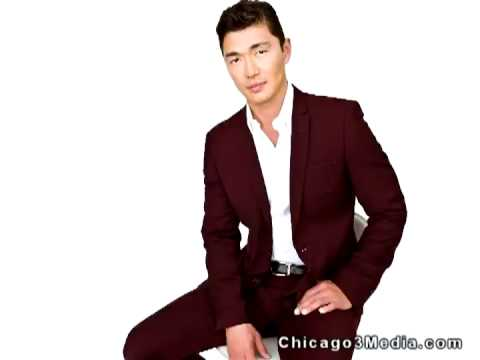rick yune height