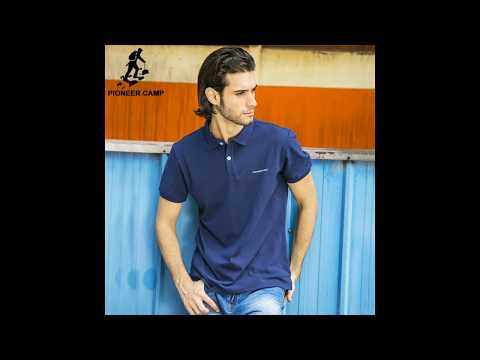 Look awesome in a polo