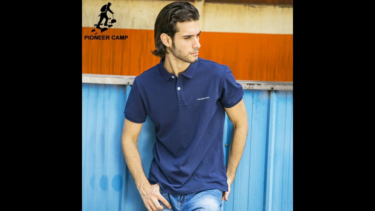 5256d32bc8a50 Look awesome in a polo - YouTube