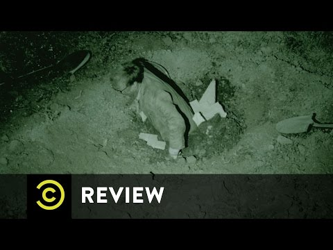 Burial and Bad News - Review - Comedy Central