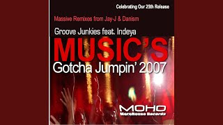 Play Music's Gotcha Jumpin' 2007 (Jay-J's Shifted Up Mix)