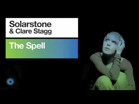 Solarstone & Clare Stagg - The Spell (Solarstone Pure Mix)