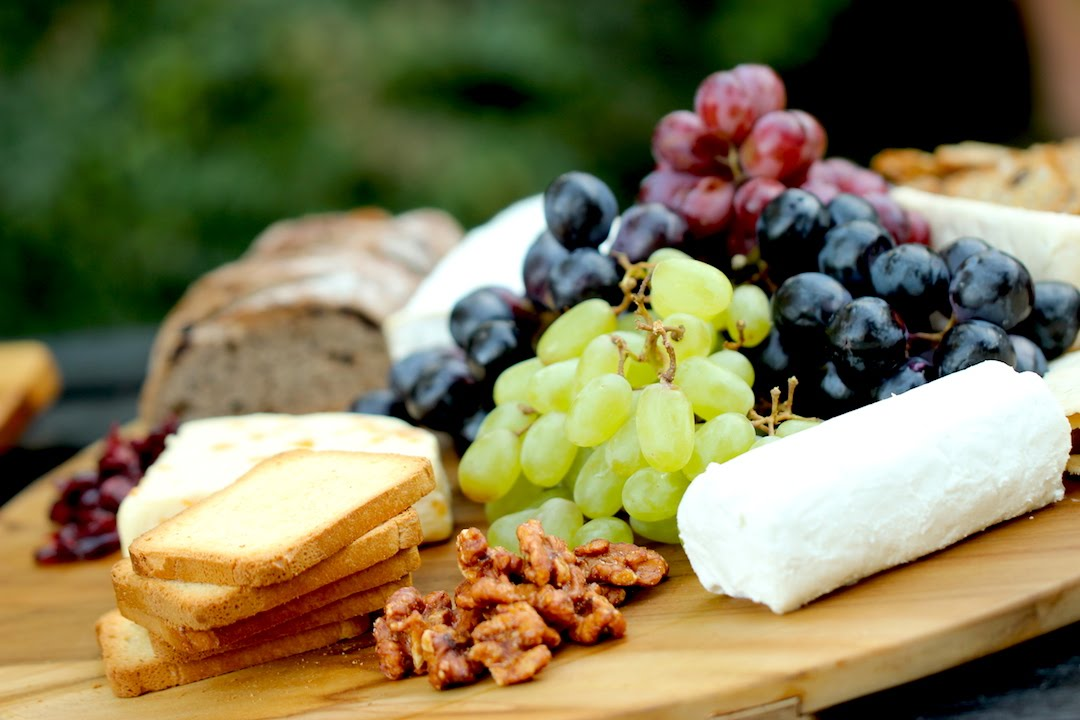 Christmas Cheese Board.How To Create A Cheese Board Entertaining With Beth