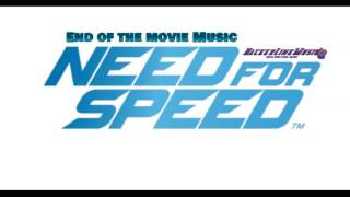 End of Need For Speed Music (ReversOGBeats Movie) (Music Action) (GTAV Movies)