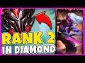 #2 KATARINA NA TOYS WITH DIAMOND PLAYERS! (HILARIOUS STOMP) - League of Legends