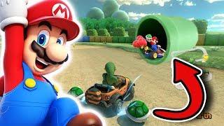 Die BESTEN ABKÜRZUNGEN in Mario Kart 8 Deluxe 😎