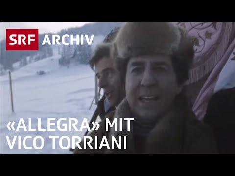 Vico Torriani (1975)