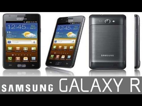 Обзор на Samsung Galaxy R i9103 / Точка зрения / Уместная критика
