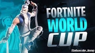 DUO WORLD CUP QUALIFIERS | WE GAAN HET EENS PROBEREN! (7de gam…