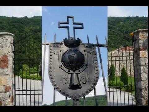 Serbia Vacation - Rogish Family