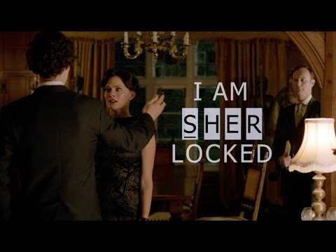 I AM SHERLOCKED - A Scandal in Belgravia - Sherlock - BBC