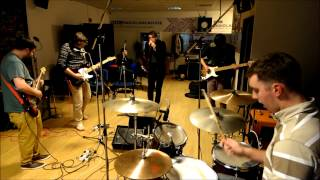 The Alexines - Sign Of The Times - Live at BBC Introducing Lancashire