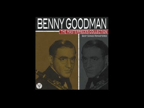 Benny goodman on the sunny side of the street