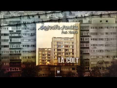 Dan Gerosu feat. Bufu - La colt
