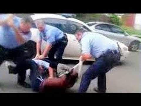 Police Brutality Compilation - Worst Cases Of Police Brutality