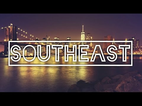 Deep Chill Rap Beat  Hip Hop Instrumental  SOUTHEAST 80 bpm