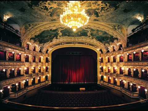 Mejores Arias interpretadas en la Ópera