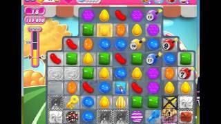 candy crush saga level 1444 no booster 3 stelle