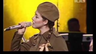 2009 Elena Vaenga - Tel tu étais - Е. ваенга Каким ты был - GB & FR subtitle
