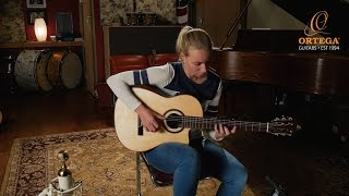 Material Girl – Madonna – Cover by Judith Beckedorf – Classical fingerstyle acoustic solo guitar