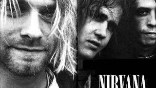 Nirvana - Heart Shaped Box (Live Version) (+Lyrics)
