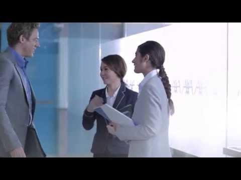 Axa Insurance Thailand - Employer Branding - Video Presentation - 2015                          1