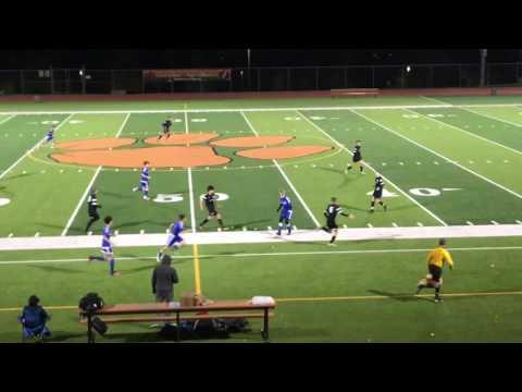 11112016 KHA vs Club Ohio Green 1 2nd half