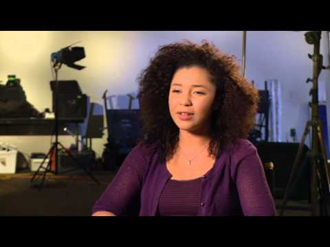 Prisoners: Zoe Soul On Her Character 2013 Movie Behind the s