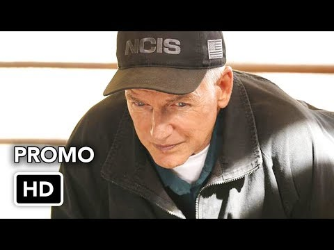 """NCIS 17x07 Promo """"No Vacancy"""" (HD) Season 17 Episode 7 Promo"""