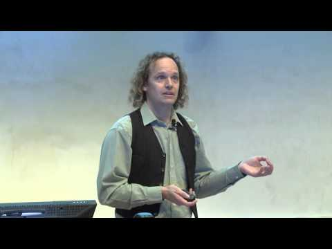 RCIS Science Talks: Polanyi Foundation Lecture Dr. Chris Eliasmith