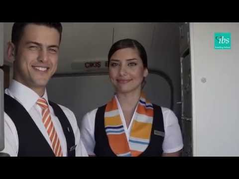 Travel Reservations for the Turkish Riviera | IBS - SunExpress Story