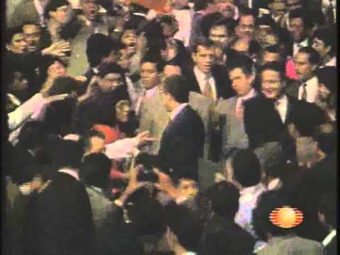 México: La Historia de su democracia.  9 - La reforma para la equidad (1994 1996)