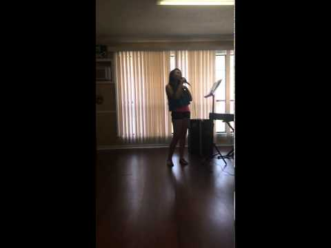 X's And O's (American Girl)~ Trisha Yearwood (cover By: Kaitlynn Nicole)