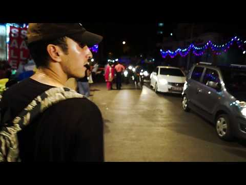 Jay Kila - Find Me In Mumbai (Official Music Video)