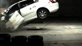 Chery Riich G5 crash-test (Чери Рич краш-тест)(http://asiaparts.com.ua/chery автозапчасти Chery скидка до 15% http://asiaparts.com.ua/ запчасти на китайские автомобили., 2012-09-13T07:33:58.000Z)